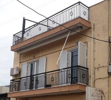 Διαμέρισμα Α' ορόφου