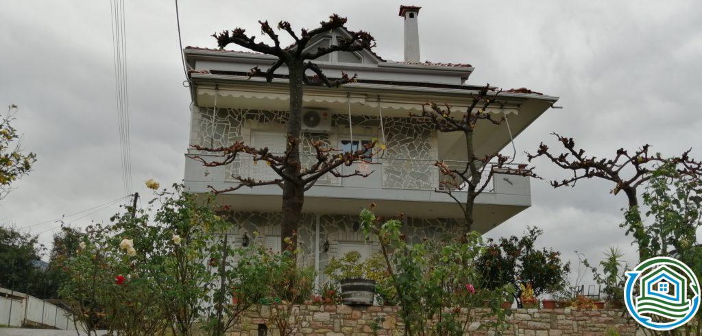 Οροφοδιαμέρισμα Μαμουλάδα Ναυπάκτου