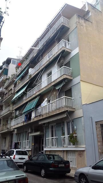 Μεμονωμένο διαμέρισμα